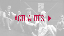 Lien page Actualités stage week-end, stage intensif, atelier hebdomadaire Art'aire studio