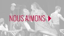 Lien page Nous aimons, acteurs, artistes comme Lola le Lann, Ondine Desfosses, Xavier Berlioz