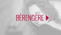 Lien page Bérengère Basty, comédienne, fondatrice de Art'aire studio