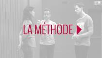 Lien page Méthode de coaching Art'aire Studio pour acteur, comédien, préparer une audition, un concours ou un casting, pour orateur, préparer une prise de parole en public, une expression orale